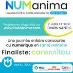 Caremitou est finaliste au trophée santé-animale NUManima